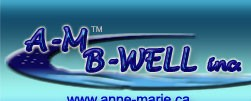 Welcome to A-M B-WELL inc.
